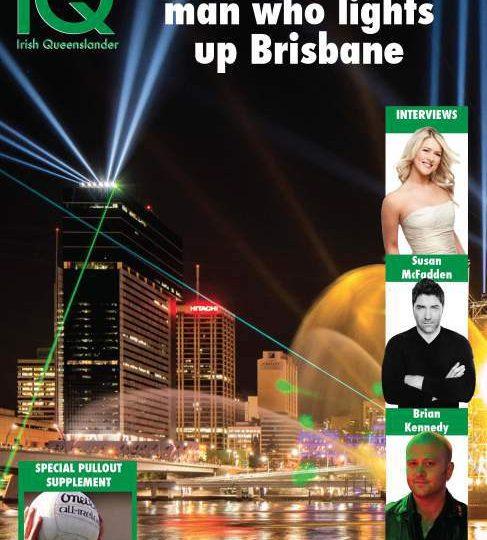 Queenslander August September issue
