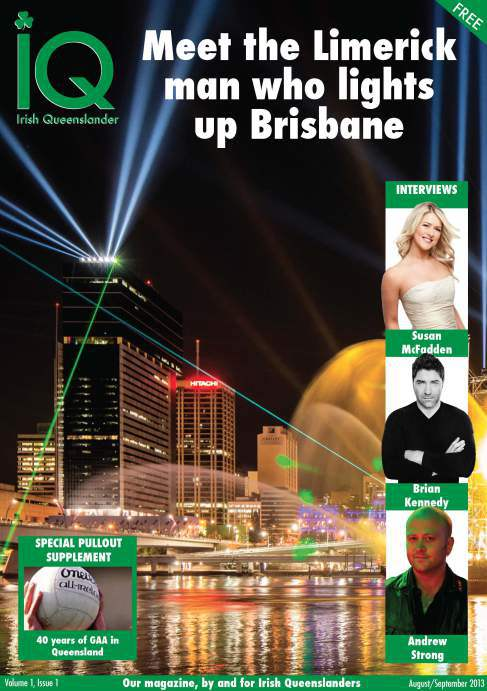 Queenslander August September issue