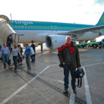 New Irish Christmas Song For Emigrants – I'm Coming Home!