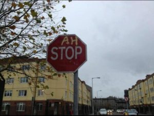 Funny Irish Pictures