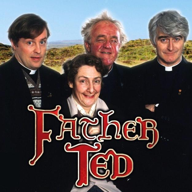 Funny Irish things
