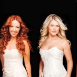 Celtic Woman Susan Can't Wait To Come Back To Oz
