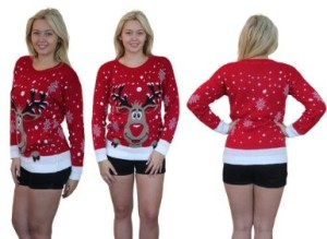 Christmas Jumpers Amazon