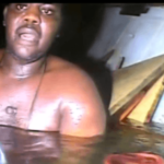 LiveLeak Nigerian Man Rescued From 100ft Under Water!