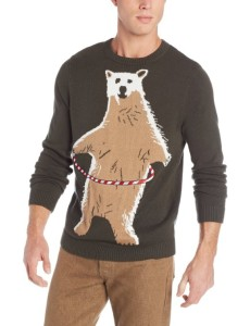 Christmas Jumpers Polar Bear