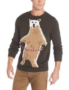 Christmas Jumpers Polar Bear