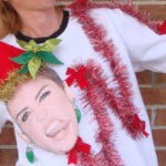 10 Brilliantly Awful Christmas Jumpers