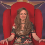 Aileen From Derry In the Red Chair – The Graham Norton Show