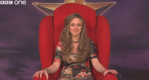 Aileen From Derry In the Red Chair The Graham Norton Show Series 10 Episode 11 BBC One YouTube