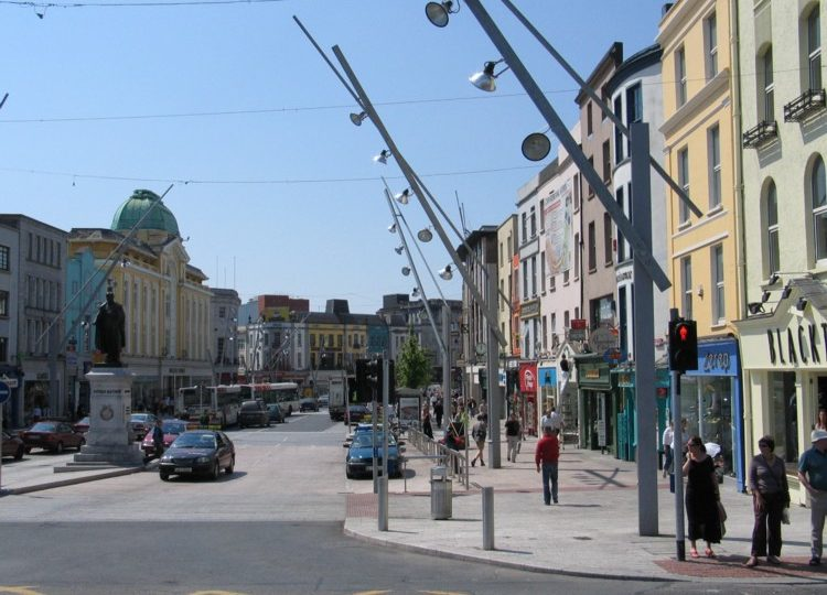 Cork city voted top city to visit by yahoo!