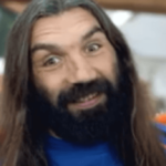 Currency Fair's New Ad – Sébastien Chabal as you've never seen him before