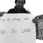 Very Heart Warming Engagement Video – Watch What She Says!