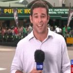 St Patricks Day 2014 in Darwin – 9 News