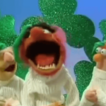 "Muppets Version ""Danny Boy"" Reaches Over 10 Million Views!"