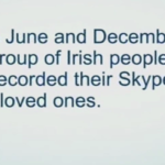 Amazing Collection Of Skype Calls Between Ireland And Oz and beyond #MissingYou