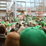 Paddy's Day New Anthem – Shakey Irish Party
