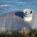 Giant Floating Goon Bag Coming To Cottesloe, Perth