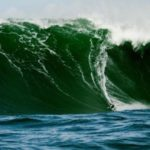 55-Foot Wave Surfed Off The Coast Of Sligo