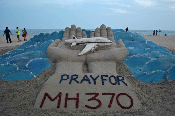 Facts They Didn't Tell You About Malaysia Airlines Flight MH370
