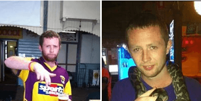 Missing Person.... Jeff Hughes he's 22 years old missing in Perth cbd since Jan 31st, he's 6ft tall slim build dark hair and sometimes has a beard, he's family are worried sick as this is very out of character for him.