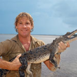 "Interview With Steve Irwin's ""Crocodile Hunter"" Cameraman Part 1 and 2"
