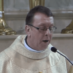 See This Priest's Amazing Surprise That Stunned a Wedding and Left the Bride in Tears
