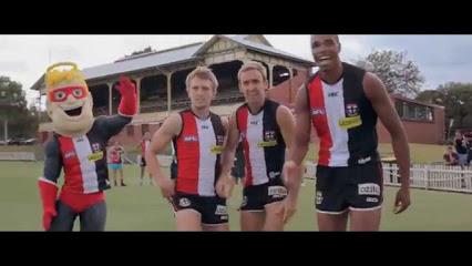 Pharrell Williams - Happy from St Kilda, Melbourne - Australia