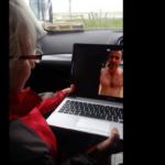 Irish mammy left speechless when son returns home from Australia on surprise visit