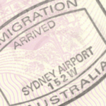 Australian border control investigates Irish name visa fraud('as gaeilge')