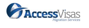 Access Visa MIgration