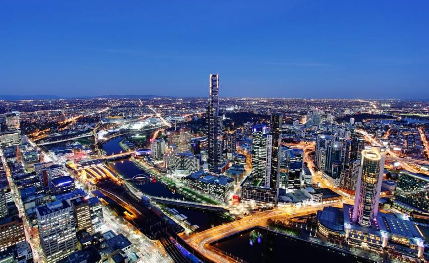Melbourne Voted The Most Livable City In The World
