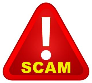 Scam website - work4australia.com