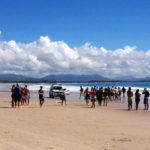 Breaking News: Fatal Shark Attack In Byron Bay