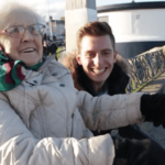 Life advice from elderly Irish that will make you laugh and cry (Video)