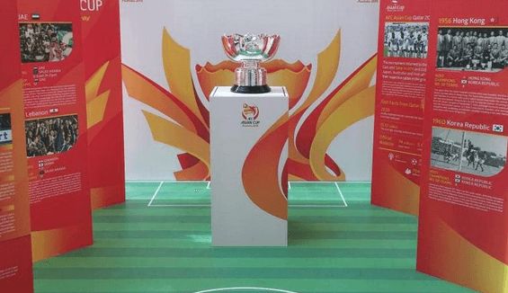 Photos and videos by AFC Asian Cup   afcasiancup