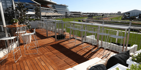 Photos and videos by FlemingtonRacecourse FlemingtonVRC on Twitter (1)