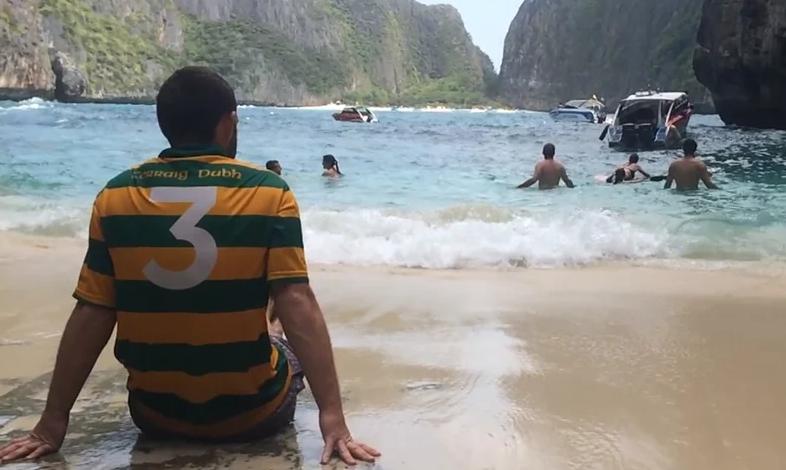 Thailand 2014 - Irish Lads Travel Thailand