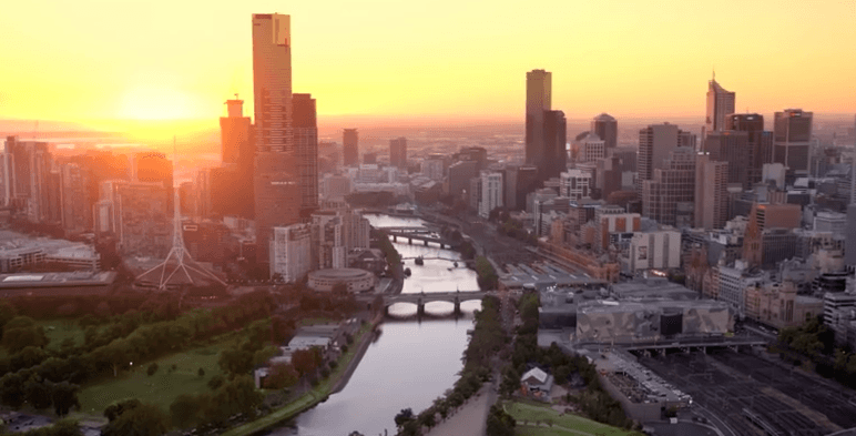 What makes Melbourne the world s most liveable city YouTube (1)