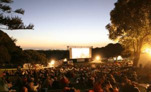 moonlight cinema   Australia