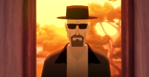 Do You Want to Build a Meth Lab? (Frozen x Breaking Bad Parody)