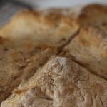 Delicious Irish Soda Bread Recipe