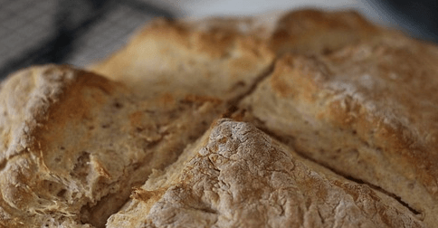 Soda Bread Homemade Bread