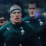 Video: Ireland's Journey To The 2015 Rugby World Cup
