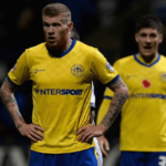 James McClean Refuses To Wear Poppy Over Bloody Sunday Massacre