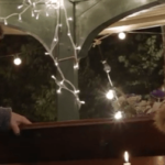 Irish Couple Star In Heartwarming Christmas Advert