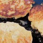"Delicious Traditional Irish Potato Cakes ""Boxty"" Recipes"