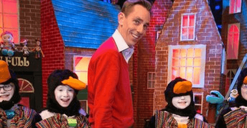 How to watch the late late toy show around the world