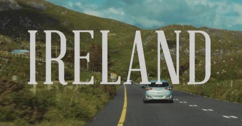 Road trip around Ireland will make you start planning your next vacation VIDEO
