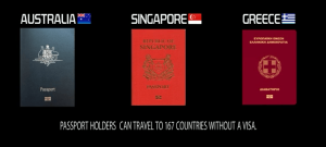 The World s Most Powerful Passports6 proper 2014 YouTube (1)