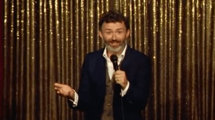 Tommy Tiernan – When Irish People Had Money Hilarious must watch (1)